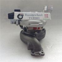 博士纬尔 GTA2052GVK增压器 765155-0007涡轮增压器 A642090168
