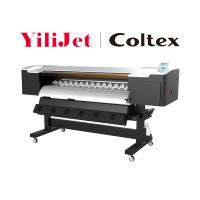 供应XENONS|锐诺斯ColtexX3A8丝绸印花机