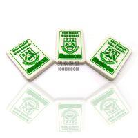 【隽泰橡塑】供应硅胶行李牌标签 定做橡胶工作牌号码牌 佛山橡塑吊牌厂家
