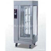 【厨房设备】电烤炉 烤鸡烤鸭炉 立式旋转电烤炉(热风) 新粤海