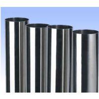 卫生级不锈钢管 304不锈钢毛细管 316L圆管无缝管精密管