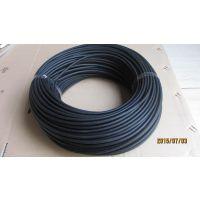耐高温高压硅橡胶纤维管,高温800度套管