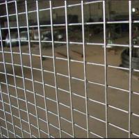 焊接钢丝网片 金属电焊网片 地板采暖网片