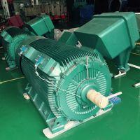 西安西玛YB2 4503-4 450KW 10KV 1485转高压隔爆三相异步电机