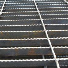 旺来 钢格板雨水篦子 玻璃钢下水篦子 热镀锌格栅板