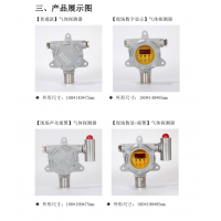 山东瑶安电子厂家直销工业酒精泄漏报警器