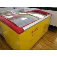供应超市冰柜冷柜便利店冰淇淋雪糕柜汤圆水饺速冻展示柜冷藏柜