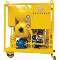 玺能变压器油单级真空滤油机新疆多功能过滤机