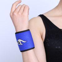 厂家批发磁疗托玛琳护腕运动护腕保健护腕
