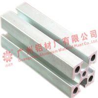 厂家批发供应前进门窗铝材 建筑铝材 平开窗铝型材