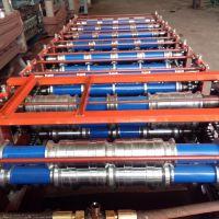 供应武汉双层压瓦机、840/900型彩钢设备、全自动压瓦机厂家