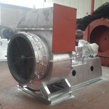 4-73锅炉风机 Y4-73-9锅炉引风机 不锈钢高温风机