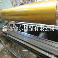 淄博诺东生产本色O度聚氨酯UV镜面辊 适用于雕刻 浮雕