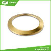 五金电镀厂供应高档钟表真空电镀IPG加工表带电镀表壳电镀加工