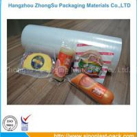 Food Grade Plastic Film Packaging for Tomato Pulp of Kfc