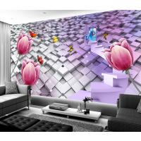 爱普生大型户外瓷砖五色背景墙,亚克力3D万能打印机的介绍