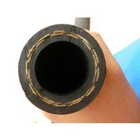 供应河北棉线编织(输水、输油、空气、蒸汽)胶管 、线编胶管、夹线低压胶管、纤维编织耐油胶管、