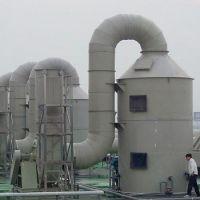 常州华社环保设备漏氢吸收塔