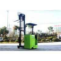 安徽宇锋前移式全电动叉车 全自动堆高车 1-7.2米