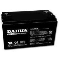 蚌埠大华蓄电池DHB121000|大华蓄电池12V100AH有限公司