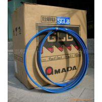 邯郸代理 供应机械加工用 日本阿玛达AMADA双金属带锯条  3505