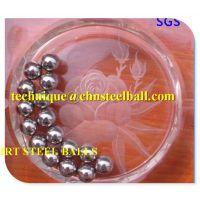 供应华南钢球厂高精密420材质不锈钢球5mm