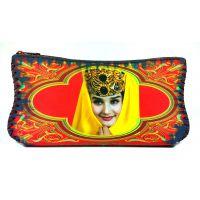 供应天天旅游产品手机袋新疆风情特色设计