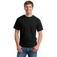 吉尔丹Gildan/2000纯色t恤衫厂家定制广告T恤衫 短袖夏季打底衫
