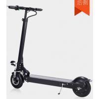 新款小米哥折叠锂电动滑板车 内销外贸滑板电动车 18寸