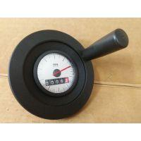 销售—满幅手轮用于重力/正驱动式指示器 型号:VDC-XX ELESA产品