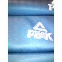 PEAK品牌反光材料供货商 耐水洗耐磨反光银灰转印膜