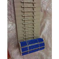 BEZEL 厂家优质供应塑料输送滚珠链板 直行/转弯滚珠链板输送线配件
