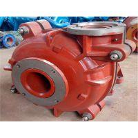 石派泵业销售250ZJ-I-A68卧式渣浆泵 ZJ渣浆泵