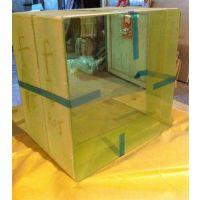 铅玻璃,加工定做铅玻璃尺寸,x射线防护铅玻璃