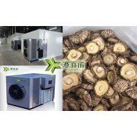 能控温控湿 多时段控制 香菇烘干机