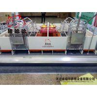 厂家直销母猪产床养猪设备自动化肥猪分娩床普通产床河北养猪设备
