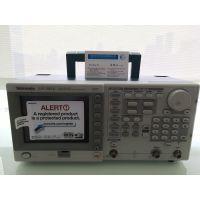 长期回收二手泰克AFG3021C函数信号发生器