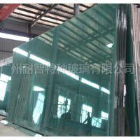 特种玻璃建筑钢化玻璃超大超长玻璃