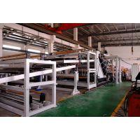 金韦尔PMMA光栅板生产设备