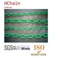 供应G100级 7.1MM*21MM 起重链条