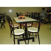 供应供应塑胶餐桌椅,快餐桌,餐台,桌椅TC-S014