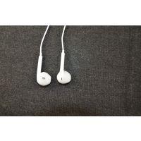 华信电源专业制造供应优质手机耳机 苹果手机耳机