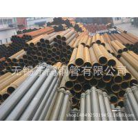 我公司常年供应大小规格薄壁厚铁管钢管焊管黑铁管脚手架管