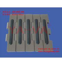 【输送厂家】特供优质821FH-K750塑料防滑链板  塑料输送链板
