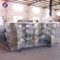 专供 消声静压箱 T701-6型组抗复合消声器 空调消声器 汇东厂家