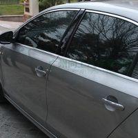 14款大众新宝来车窗饰条包边14新捷达新桑塔纳车窗亮条装饰条改装