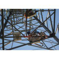 新型输电线路防外力破坏视频监控系统