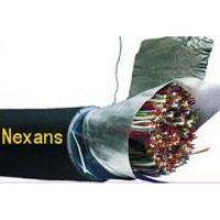 RVS双绞软芯电缆/对绞多股软线 天津小猫
