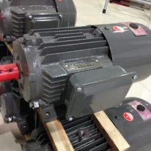 电磁制动电动机 厂家直销 YEJ2-100L-2 3KW 2极 使用可靠 维护方便