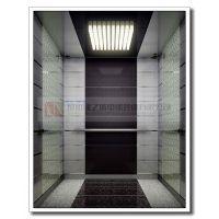 郑州酒店电梯装潢,郑州三菱电梯装饰,河南电梯轿厢装修